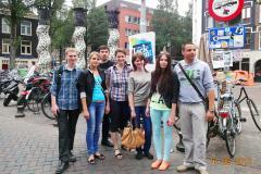 Study Tour to Germany